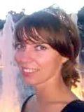 Бурова Анастасия Викторовна — логопед, репетитор по подготовке к школе (Пермь)