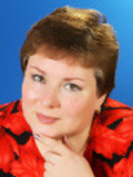 Попова Алёна Александровна — логопед, репетитор по подготовке к школе (Пермь)